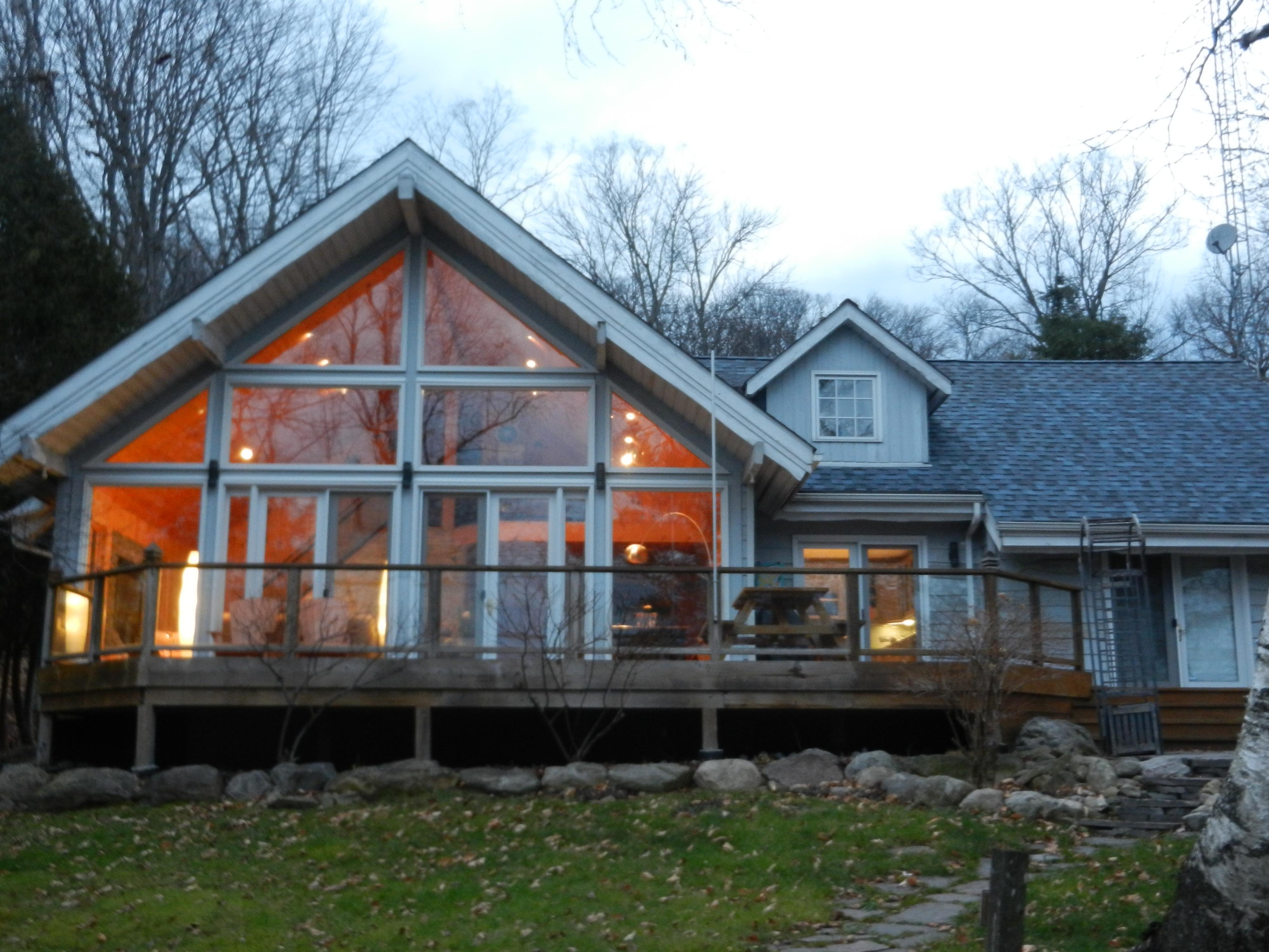 cottage serenity muskoka vacation rentals img