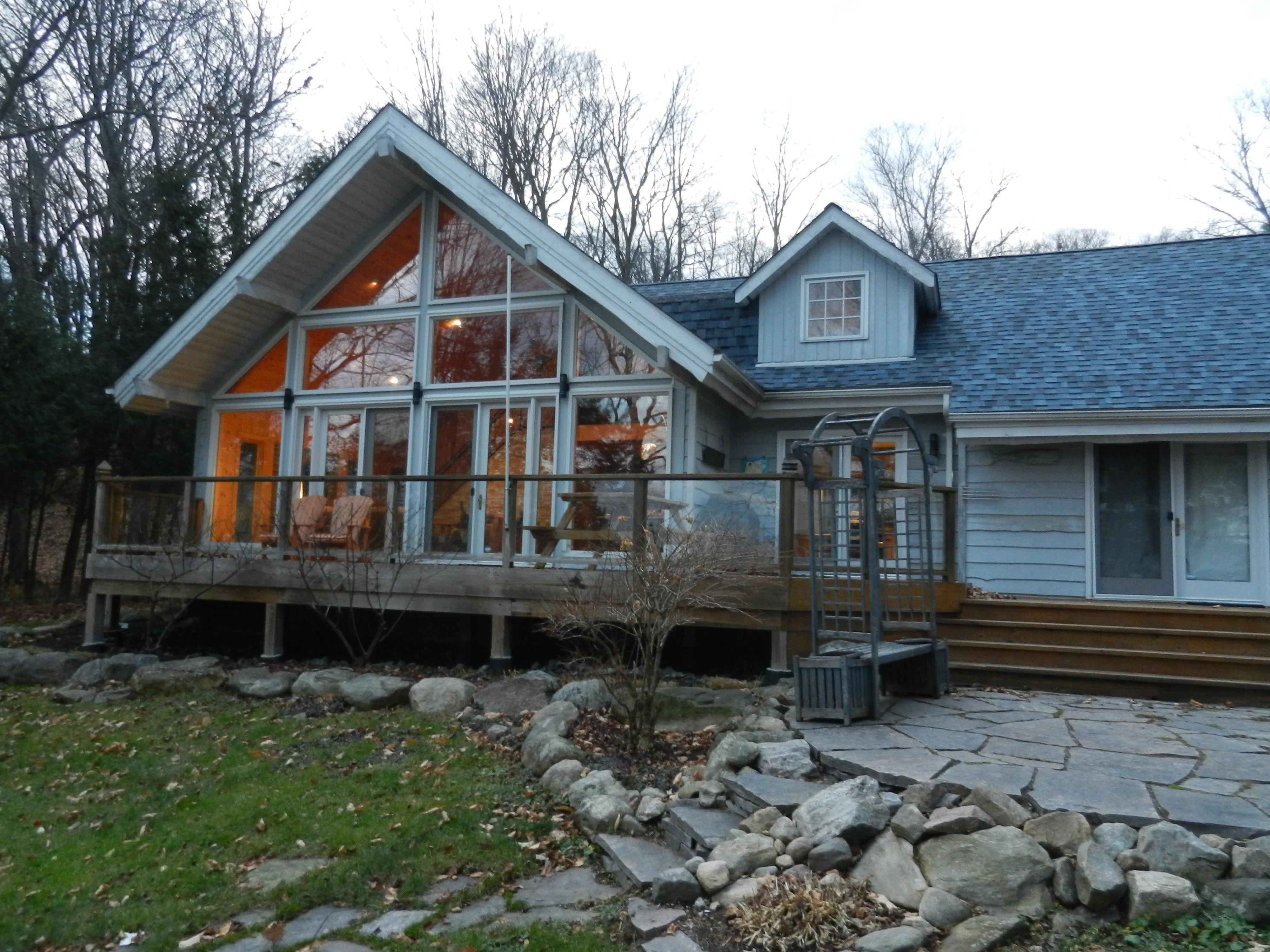 district and muskoka luxury management cottage rentals