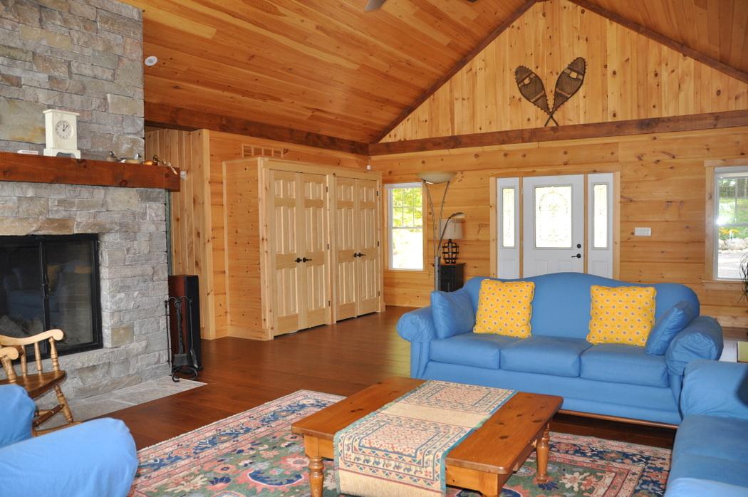 Luxury Muskoka Cottage For Rent On Lake Muskoka Near