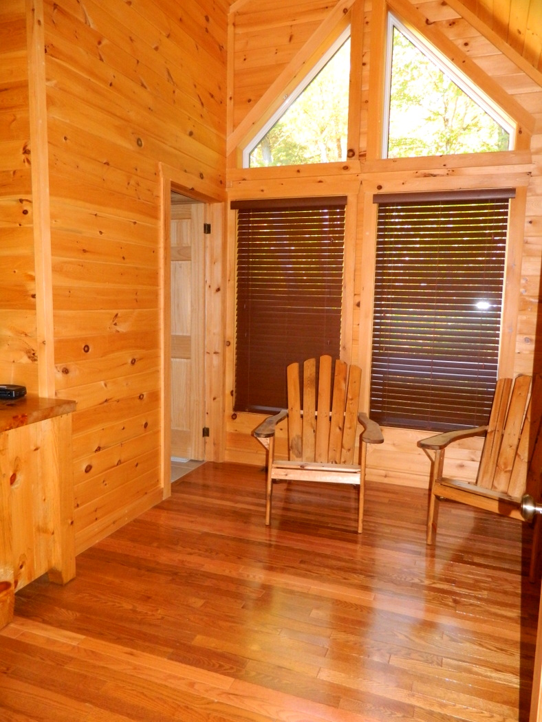 Cottage 316 For Rent On Lake Of Bays Near Huntsville In