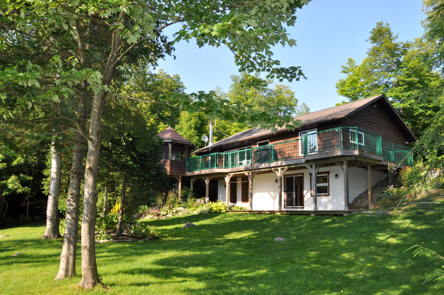 where private best in muskoka stay rentals member to waterfront cottage ontario vacations