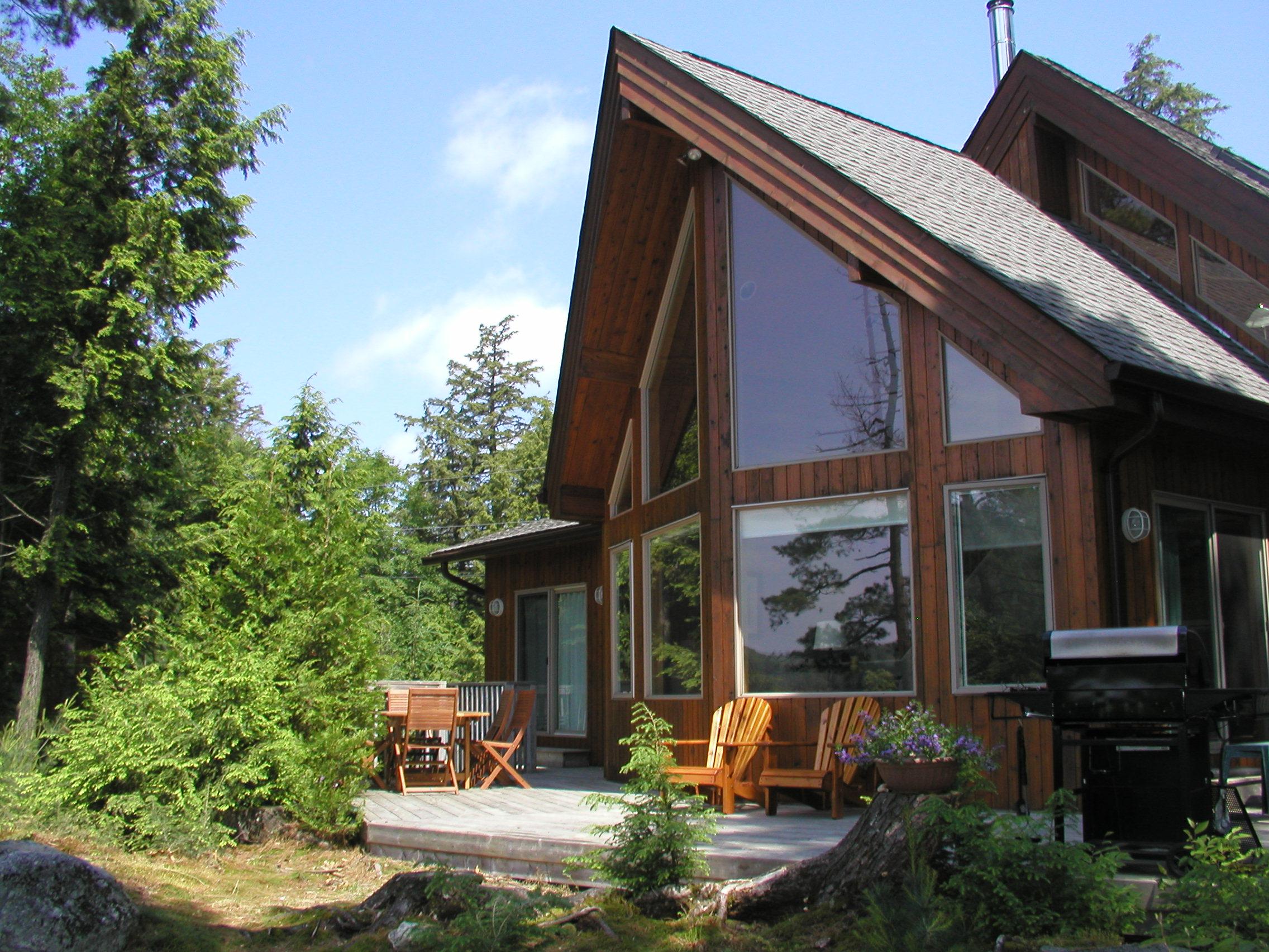 rentals lake of terra watch bays rental cinque muskoka cottage vacation