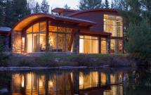 Luxury Muskoka Cottage Rentals: Rent a Luxury Cottage in