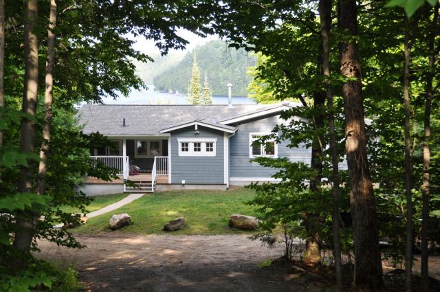cottage 335 for rent on kawagama lake near dorset in haliburton rh cottagevacations com cottages in dorset ontario for sale Jobs in Dorset Ontario
